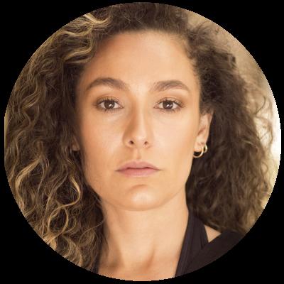 Cristina Restrepo