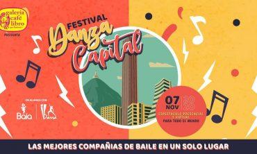 Festival Danza Capital